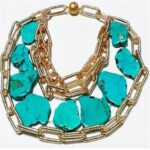 Turquoise BECKlace